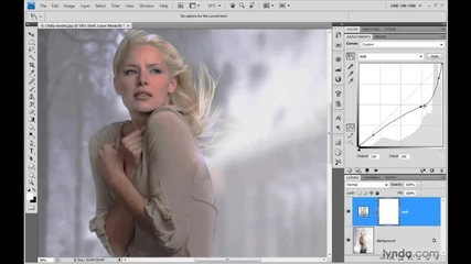 Photoshop Top 40, Feature #24 - Curves