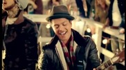 Bruno Mars - Count On Me ( Official video ) Превод!!!