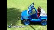 Pimp My Ride - Детското Издание