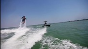 Water Jet Pack - Get High with Jetlev