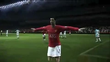*exclosive Fifa 10 Cristiano Ronaldo Tribute