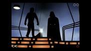 Star Wars Parodiq-Gansta Rap