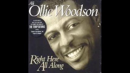 Ali Ollie Woodson Will You Still Love Me Tomorrow