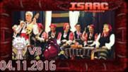 На Селския Копон - Isaac Daily 04.11.2016