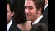 2 част на Смешно клипче с актьорите от Twilight..xdxd