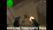 Counter Strike-Zombie MoD