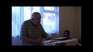 Защо жената на Лот се обърна назад - Пастор Фахри Тахиров