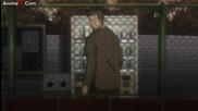 Psychic Detective Yakumo Епизод 12 Eng Sub