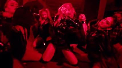 Бг Превод! Cl - Hello Bitches M V Choreography Dance Version