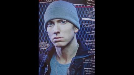 Eminem - Fast Lane `първата версия`