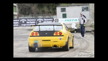 Drift Sezon 2012