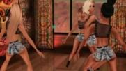 Pitbull Feat Kesha Timber