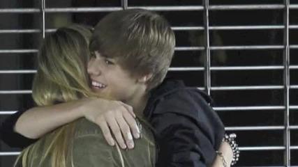 Justin Bieber U Smile Shoot Pictures