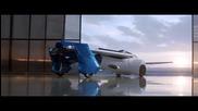 Летящ автомобил - Aero Mobil 3.0