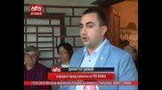 Пп Атака финансира ремонта на храм в с. Трапоково, област Сливен
