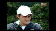 Roger Federer - His Story