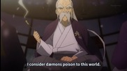 Yozakura Quartet Hana no Uta Episode 8