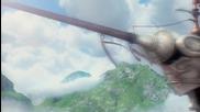 Final Fantasy 3 Opening