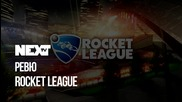NEXTTV 051: Review: Rocket League