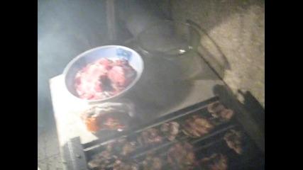 Една тежка вечер с гъмзовски привкус /gamzovsko/