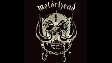 Motorhead - War For War