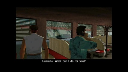 Gta Vice City Second Wave Mission 8 Old Friends