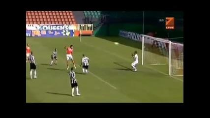 Литекс - Локомотив Пловдив 6-2