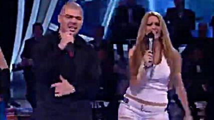 Juice i Jelena Kostov - Rakija i diskoteka - Grand Show - Tv Pink 2013