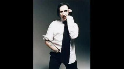 ♫♪ Marliyn Manson ♪♫