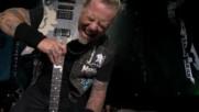 Metallica ⚡⚡ Sad But True // Live Edmonton, Alberta 2017