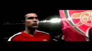 Arsenal Fc - The Pride of London - 2010