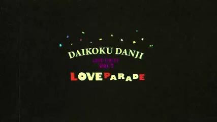 Dgna(the boss) - Love Parade (hd mv) Jap.