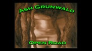 Ash Grunwald - Open Road