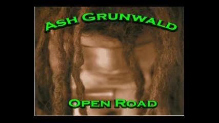 Ash Grunwald - Open Road