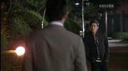 (бг превод) Spy Myung Wol Епизод 11 Част 3