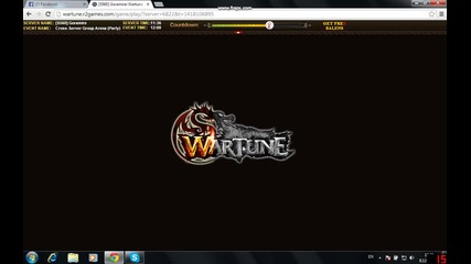 Warture Official ( 1 част)