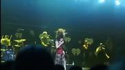 Selena Gomez - Love U Like A Love Song ( Jingle Ball - Seattle )