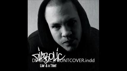Diabolic feat. Immortal Technique - Frontlines