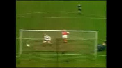 Manchester United - Arsenal Fa Cup Semi-Final