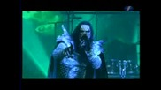 Lordi - They Only Come Out at Night (Emma - gaala 2007)