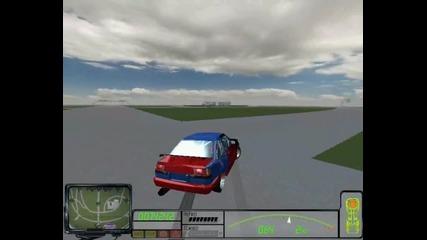 Street Legal Raceline Drift
