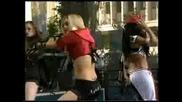 Pussycat Dolls - На Живо