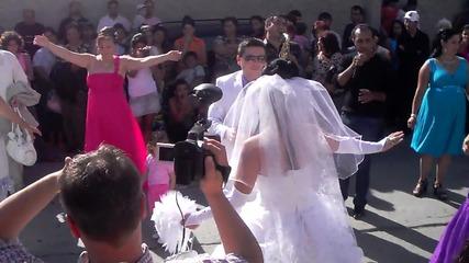 svatba na veneta i samuil