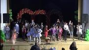 коледен концерт 3 част
