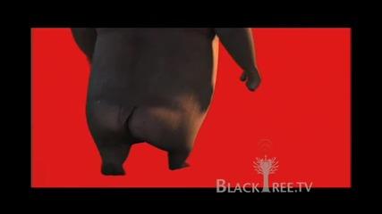 Will.i.am - I Like to Move It Madagascar 2 Escape 2 Africa