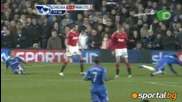 Chelsea 2:1 Manchester United 01.03.11