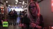 UK: World's first transgender beer on sale in Soho, London