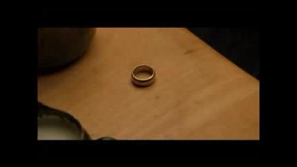 The talking ring/говорещият пръстен