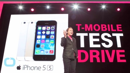 T-Mobile Gives Apple Music Users Unlimited Streaming Data