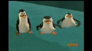 The Penguins of Madagascar - Arch - Enemy